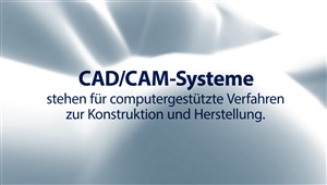 CAD/CAM-Systeme (Chairside)