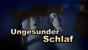 Schnarchtherapie (Coblation)
