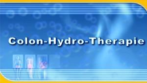 Colon-Hydro-Therapie