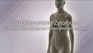 Dünnschicht-Zytologie