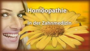 Homöopathie Dental