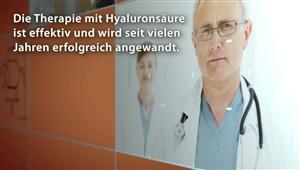 Hyaluronsäure (Orthopädie)