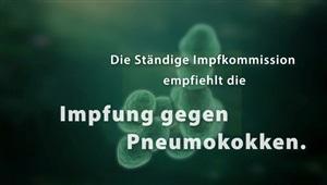 Impfung Pneumokokken