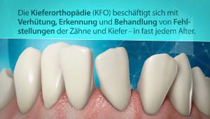 Kieferorthopädie (BLZK)