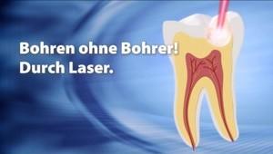 Laserbohren