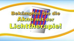 Akne vulgaris (Lichttherapie)