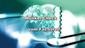 Muskelfunktions-Diagnostik