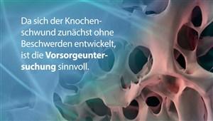 Osteoporose (Orthopädie)