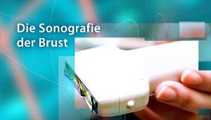 Sonographie der Brust (Gynäkologie)