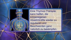 Thymus-Therapie