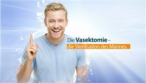 Vasektomie (Urologie)