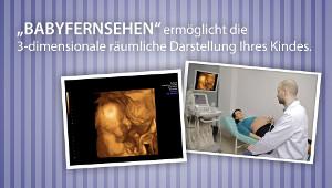 Wunschsono / Babyfernsehen