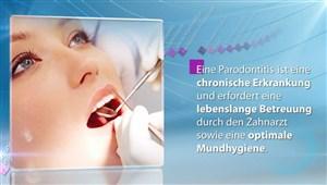 Parodontitis (BLZK)